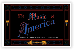 The Music of America